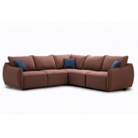Dīvāns Scherman (Slēgtā Stūra, 2+2)