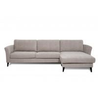 Dīvāns Nina (Stūra Chaiselong)