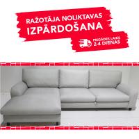 Dīvāns Merlin Sleeping (Kreisais stūris, izvelkams)