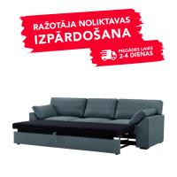 Dīvāns Modern Sleeping (Trīsvietīgs, izvelkams)