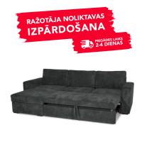 Dīvāns Elba (Kreisais stūris, izvelkams)