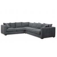 Dīvāns Comfy (Stūra Slēgtā)