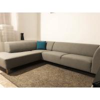 Stūra dīvāns DIVA (Open Corner)