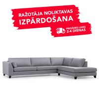 Dīvāns Troja (Stūra Open Corner)
