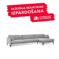 Dīvāns DOMUS (Labais stūris)