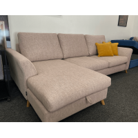 Dīvāns Eden Sleeping (Kreisais stūris, izvelkams)