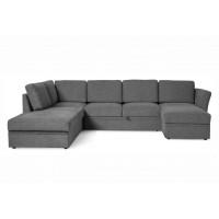 Dīvāns Etna Sleeping (Stūra U veida)