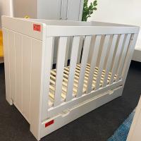 Zīdaiņu gulta 120x60cm (no CALMO kolekcijas)