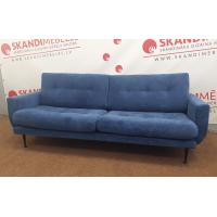 Dīvāns Fly (Trīsvietīgs, samta)