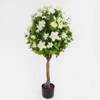 Mākslīgais augs AZALEA 1.20m