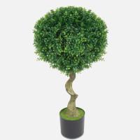 Mākslīgais augs BOXWOOD