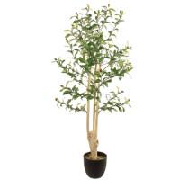 Mākslīgais augs OLIVE TREE 1.30m