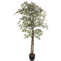 Mākslīgais augs FICUS 1.80m