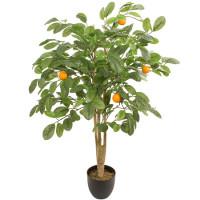 Mākslīgais augs ORANGE TREE 1.20m