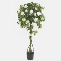 Mākslīgais augs ROSE 1.50m