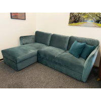 Dīvāns Etna Sleeping (Kreisais, izvelkams)
