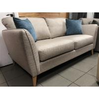 Dīvāns Paris (Divvietīgs)(Latte)