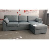 Dīvāns Modern Sleeping (Labais stūris, izvelkams)
