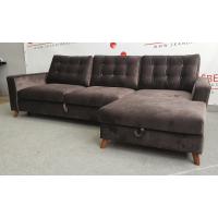 Dīvāns Porto Sleeping (Labais stūris, izvelkams)