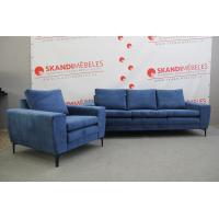 Komplekts TWIGO (Dīvāns un 1 krēsls)