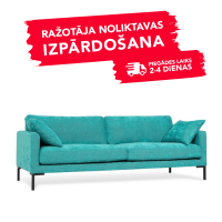 Dīvāns DOMUS (Divarpusvietīgs)