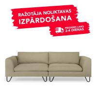 Dīvāns MARRIOT (Divvietīgs, modulārs)