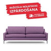 Dīvāns VESTA (Divarpusvietīgs)