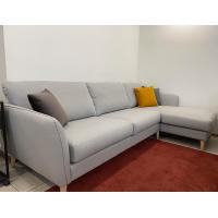 Dīvāns Paris (Labais stūris)