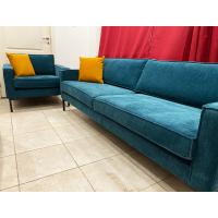 Komplekts BRAY (Dīvāns ar krēslu)