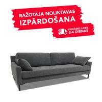 Dīvāns Louda (Trīsvietīgs)