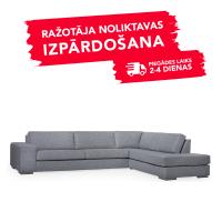 Dīvāns Modern Living (Stūra Open Corner)