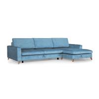 Dīvāns Mario Sleeping (Stūra Chaiselongue)