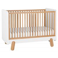 Zīdaiņu gulta 120x60 (Iga kolekcija)