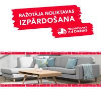 Dīvāns Focus (Stūra Open Corner)