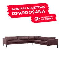 Dīvāns Rate (Stūra Slēgtā)