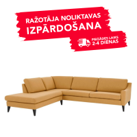Dīvāns Vesta (Stūra Open Corner)