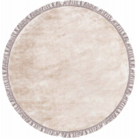 Paklājs APAĻAIS LUNA BEIGE (Handmade Collection)