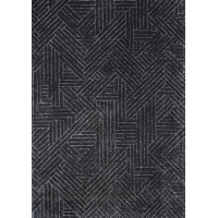 Paklājs FARO CHARCOAL (Magic Collection)