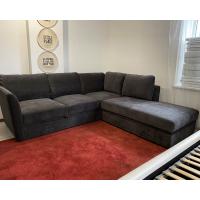 Dīvāns Etna Sleeping (Labais stūris, izvelkams)