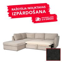 Dīvāns Etna Sleeping (Kreisais atvērtais stūris, izvelkams)