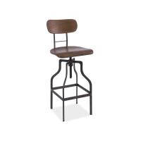 Bāra krēsls Ara H-1 (Koka)