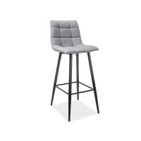 Bāra krēsls Swivel H-1 (Auduma)