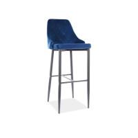 Bāra krēsls Powell B H-1 (Velveta)