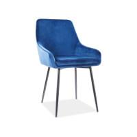 Virtuves krēsls ALMA (Velveta)