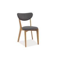 Virtuves krēsls ORVAR (Auduma)