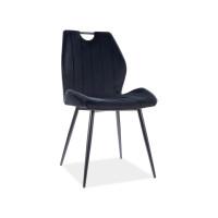 Virtuves krēsls Hay (Velveta)
