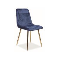 Virtuves krēsls Friso (Velveta)