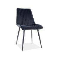 Virtuves krēsls Hilton (Velveta)