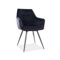 Virtuves krēsls Amisco (Velveta)