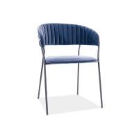 Virtuves krēsls Beetle B (Velveta)